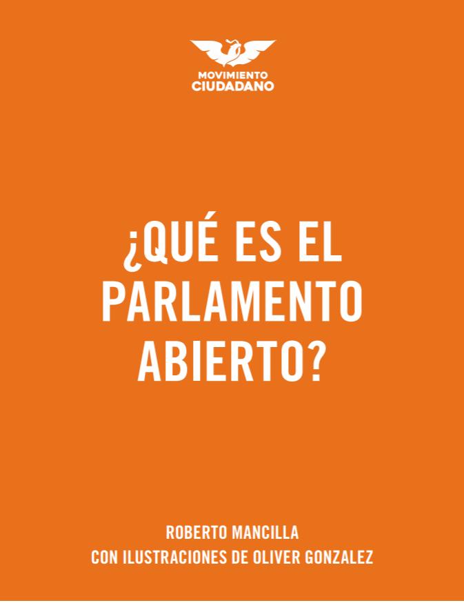 ¿Qué es el Parlamento Abierto?