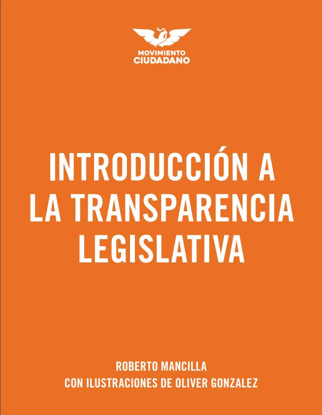 Introducción a la transparencia legislativa